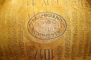 Parmigiano Reggiano DOP - 15€/kg