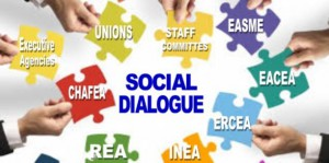 Social dialogue EA