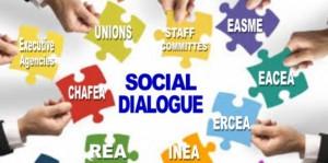 Social dialogue EA